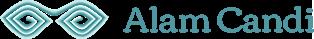 alamcandi logo, alamcandi